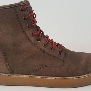 8c53840d7a4 UGG Australia Men Braun Twinsole Ankle Boots 9.5